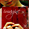 "kerravonsen: Sarah Williams, the book of the Labyrinth: ""imagine"" (imagine, Sarah)"
