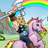 featheredserpent: (My Little Thor)