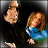 kerravonsen: Snape and Anya (Snape-Anya)
