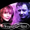 "kerravonsen: Jo Grant and Simm!Master: ""Found & Lost"" (found-and-lost, Jo-Grant-Master)"