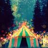 altair: (circus tent)
