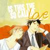 fleurfolle: (So called Love)