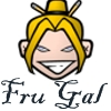 justkimu: (FruGal)