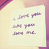 silvis: (Post It: Love)
