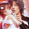 becquinho: (Jin with babies)