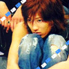 becquinho: (Jin moping)