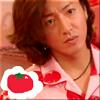 becquinho: (Kimutaku/ tomatoe ♥)