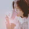 becquinho: (Jin/morning tea)