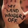 becquinho: (My mind wanders/#nomorebrain)