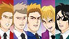 jlh: manga Duran Duran (music: Duran Duran)