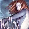 gillo: (Willow comic cover)