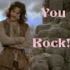 gillo: (You rock)