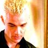 gillo: (Sad Spike)
