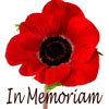 gillo: (Poppy In Memoriam)