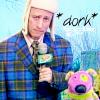 aslana: (dork!jon stewart)