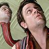 "twoheadsofcabbage: (""Sup Picard?"" Said Wesley.)"