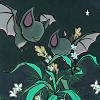 despelucada: (bats)