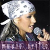 zvi: Christina Aguilera: Music Critic (music critic)