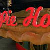 andera_em: A picture of the Pie Ho sign from Pushing Daisies. (Pushing Daisies)