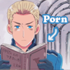 feuervogel: (hetalia germany reads porn)