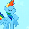 elementofloyalty: (rainbow awesome dash)