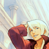 lian: Klavier Gavin, golden boy (Default)