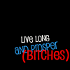 psghayleaux: (live long and prosper bitches)
