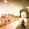 theshake: (city dawn)