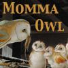 nonniemous: (Momma owl)