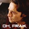 zvi: Gaius Balthar: Oh, Frak. (fuck me)