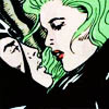 cryhavok: ([& lorna] almost-kiss)