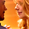 alchemy: Robert Downey Jr. and Gwyneth Paltrow in Iron Man ([movies] So far she hasn't run.)