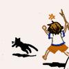 sorabug: (☆ [ one two three go! ])