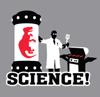 ossamenta: Scientist clones dinosaur for T-rex steaks (Science)