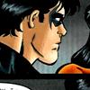 batmanschmatman: (You look weirdly familiar.)