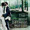 zvi: boys kissing: The wood between worlds (boyskissing)