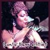 zvi: Queen Latifah as Mama Morton: fanfiction elitist (fanfiction critic)