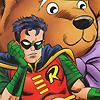 arionhunter: (Batman - Tim's Teddy Bear)