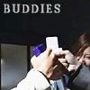 arionhunter: (KS7 - Buddies)