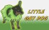 arionhunter: (Little Gay Dog)
