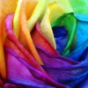 brakesarebusted: (rainbow rose)
