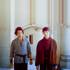 merihn: (MERLIN: Lancelot/Merlin)