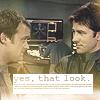 merihn: (SGA: John/Rodney that look)
