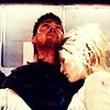 neverhadwings: John and Samantha Grimm  (I'll always save you)