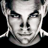 karanguni: Kirk can be deceptively serious (captain james t KIRK)