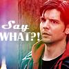 merihn: (PRIMEVAL: Connor say what?)