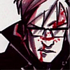 teigh_corvus: ([Bandom] [MCR] Mikey Bloodsplatter)