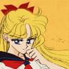 soldierofloveandbeauty: (Minako ♀ Thinking)