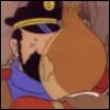 shizukakuroi: (Tintin)