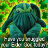 miss_s_b: (Fangirling: Cuddly Cthulhu)